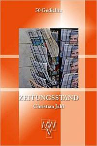 """Gedichtband """"Zeitungsstand"""", MWV"""