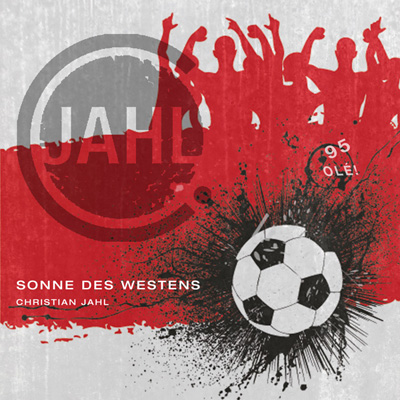 "Single ""Sonnes Des Westens"", SLMusic, 2012"
