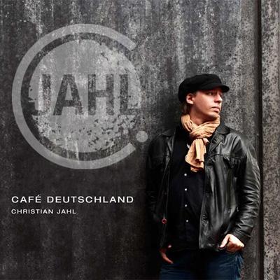 """Album """"Café Deutschland"""", SLMusic, 2012"""