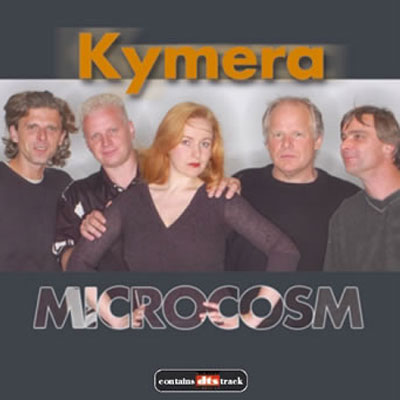 "Album ""Microcosm"", Tomte Music, 2003"
