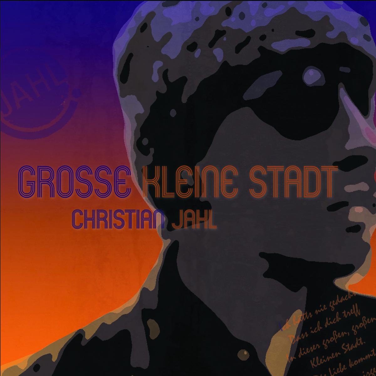 "Single ""Große Kleine Stadt"", SLMusic/Monopol 2018"