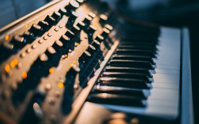 Florian Schneider – Pionier der elektronischen Musik